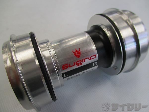 ボトムブラケット PF30-IDS24コンバーター STEEL