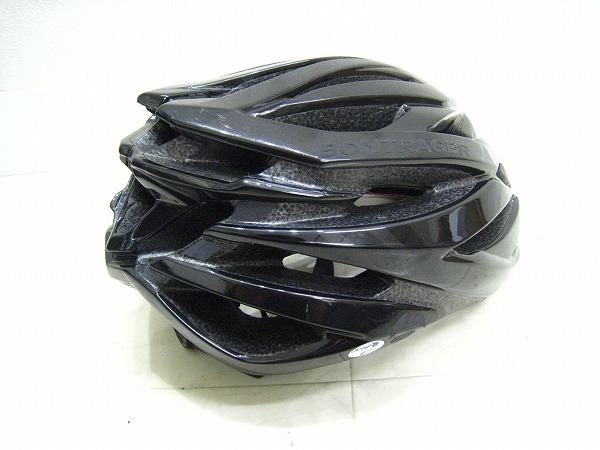 ヘルメット ASIA CIRCUIT 55-61cm ブラック
