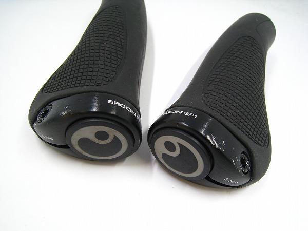 エルゴグリップ GP1 Lサイズ ブラック