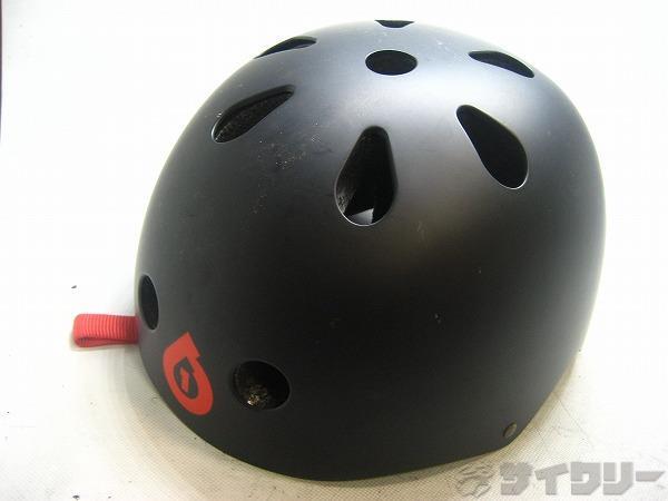 ヘルメット Dirt Lid