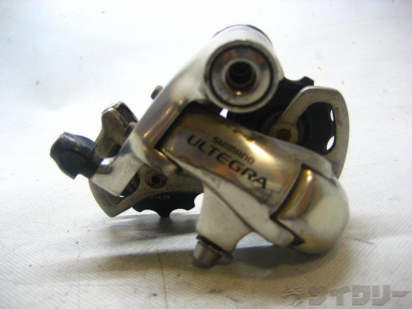 リアディレイラー ULTEGRA RD-6600 10s