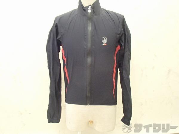 長袖フルジップジャケット TEXTRAN LIGHT サイズ:M
