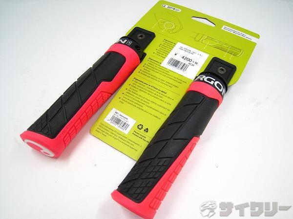 バーグリップ GE1 ピンク/ブラック