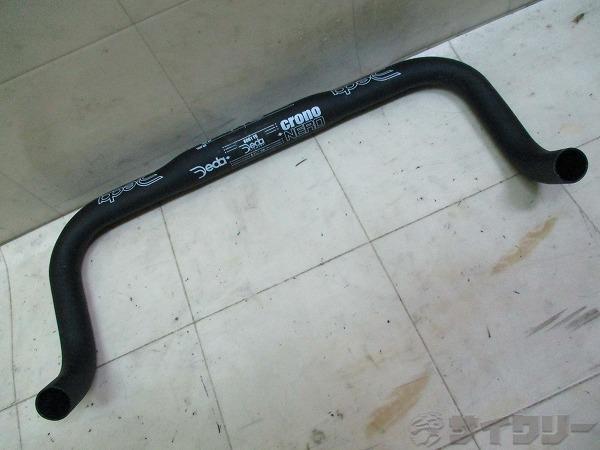 ブルホーンバー CRONO NERO 400/31.7mm