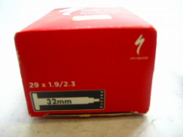 仏式チューブ 29×1.9-2.3
