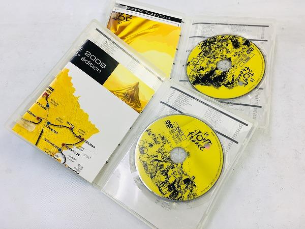 DVDセット ツールドフランス 2009