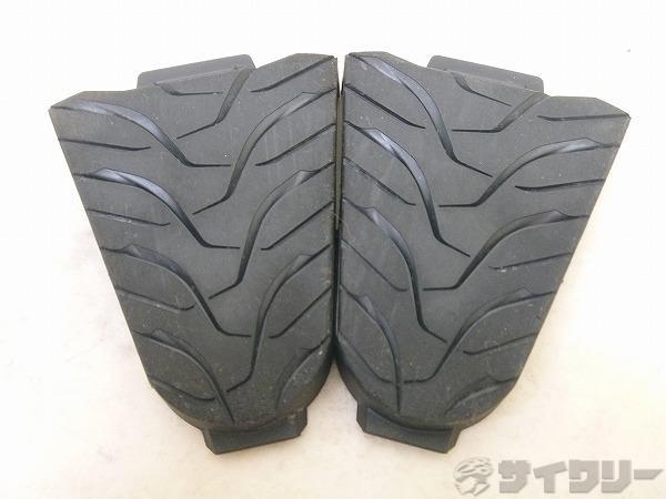 クリートカバー SM-SH45 ブラック