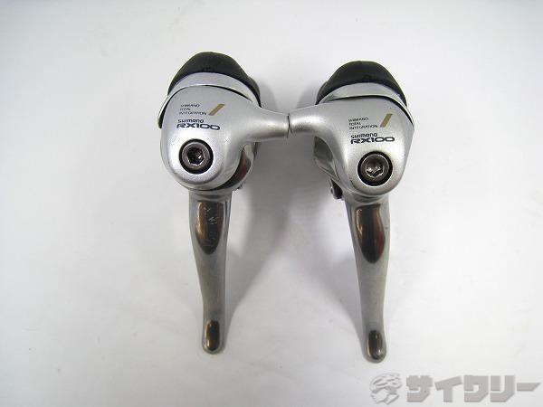 STIレバー ST-A551 RX100 2x8s