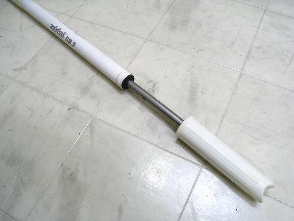 フレームポンプ SP3 仏式 ホワイト