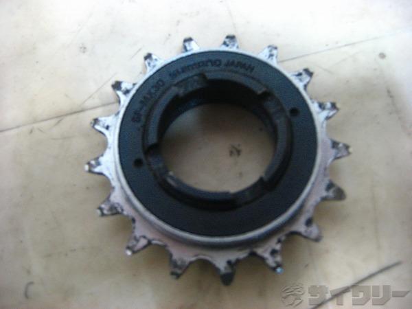 シングルフリー SF-MX30 17T