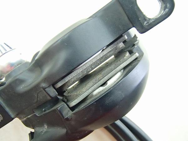 油圧ディスクブレーキユニット BL/BR-M7000 SLX 1650mm 左のみ
