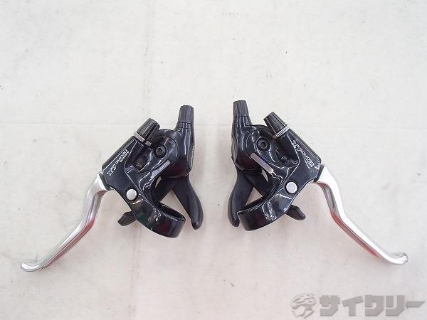 デュアルコントロールレバー ST-M560 DEORE LX 3x7s