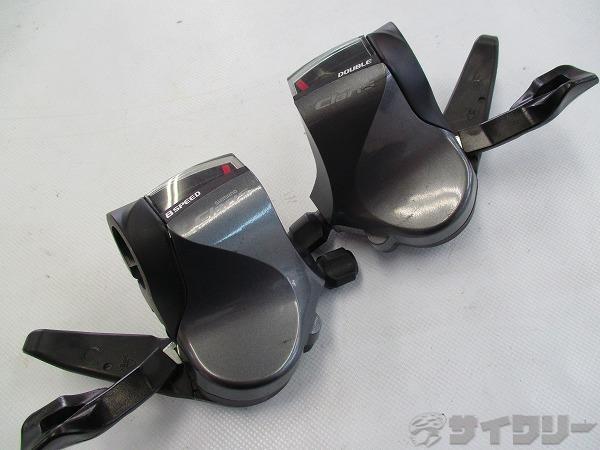 ラピットファイヤーシフター SL-R2000 CLARIS 2×8s