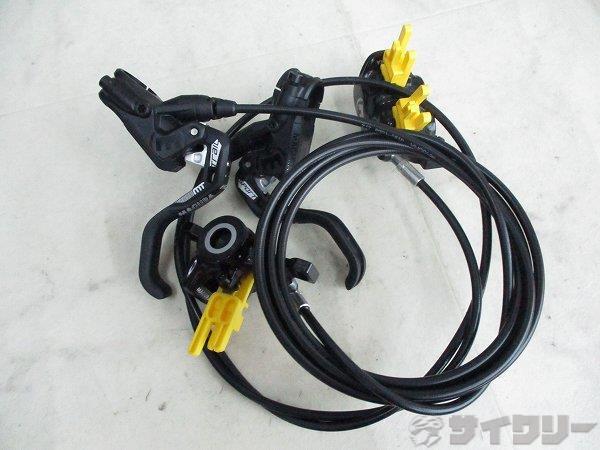 油圧ディスクブレーキユニット MT TRAIL SPORT 1950/950mm