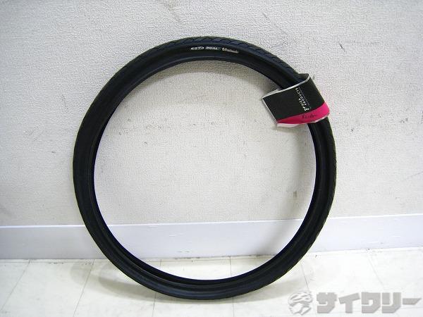 20インチタイヤ DUAL2 20x1.50(40-406) ブラック