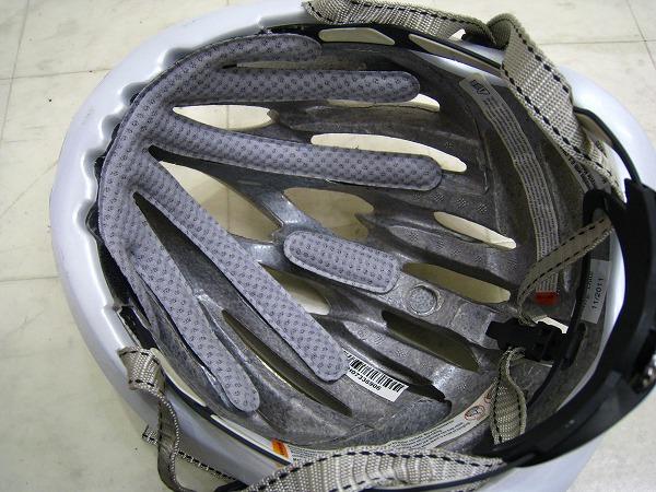 ヘルメット CIRCUIT サイズ:S(52-56cm)