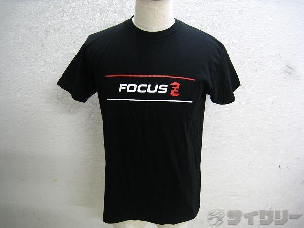 Tシャツ サイズ:M ブラック