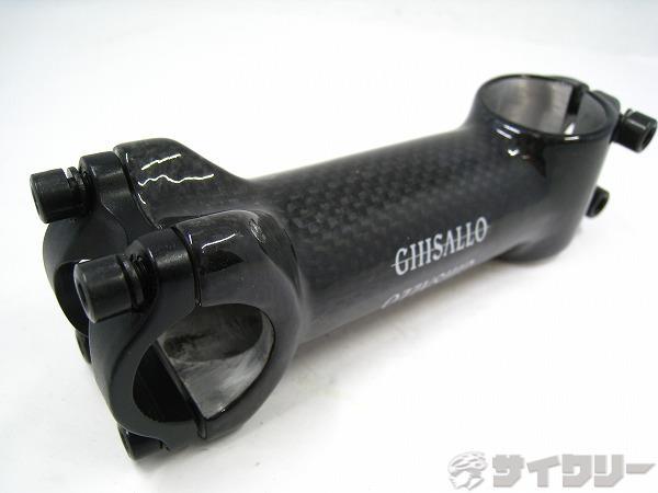アヘッドステム 100mm/31.8mm/28.6mm