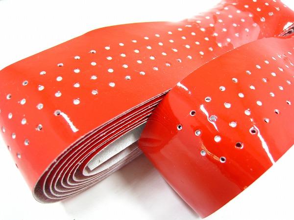 バーテープ MICROTEX TAPE レッド