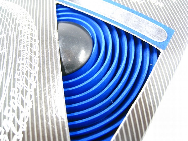 バーテープ GEL ブルー