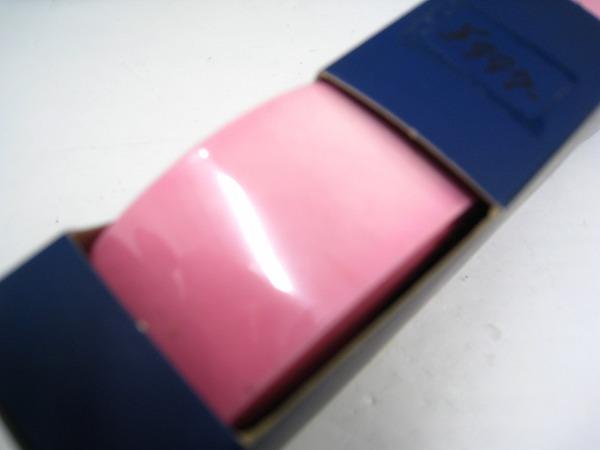 バーテープ レースリボン BHT-0124 ローズ
