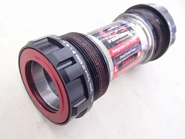 ボトムブラケット TK-888EX-Black