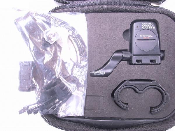 マルチスポーツコンピューター MSC-CY300 Q3a