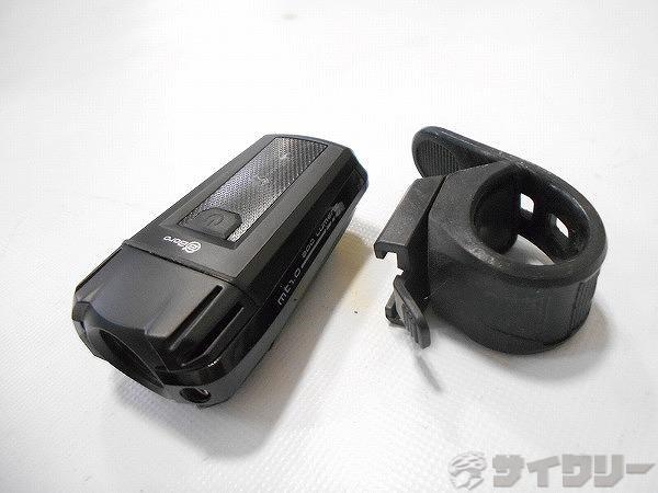 フロントライト mt1.0 USB充電
