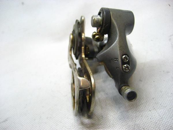 リアディレイラー SHIMANO600 RD-6401 8s