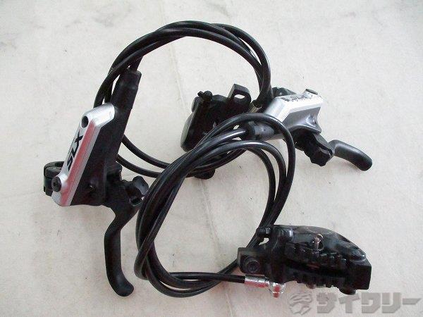 欠品 油圧ディスクブレーキユニット BL/BR-M675 SLX 830/1260mm