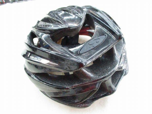 ヘルメット GAIA-R サイズ:M/L