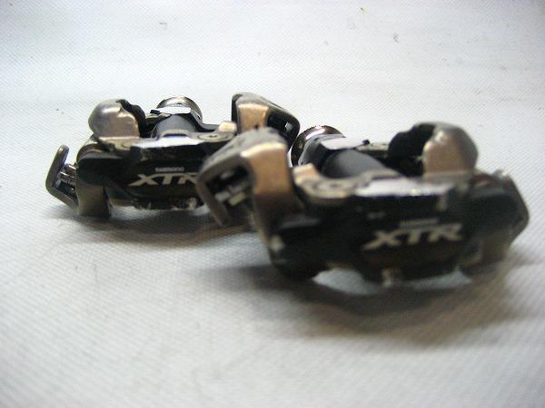 ビンディングペダル PD-M9000 XTR SPD