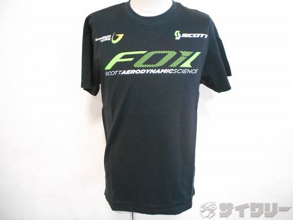 Tシャツ Mサイズ ブラック
