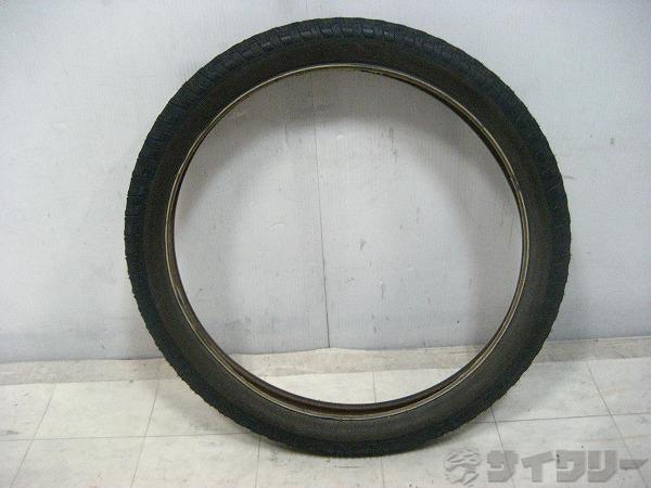 タイヤ CONTOUR 20×2.40(406)