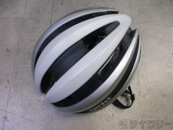 ヘルメット SYNTHE L(59-63cm) 2016 ※凹みあり