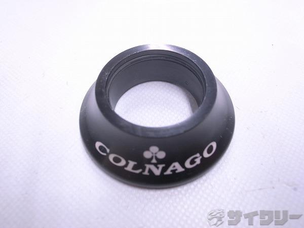 コーンスペーサー OS 15mm ブラック