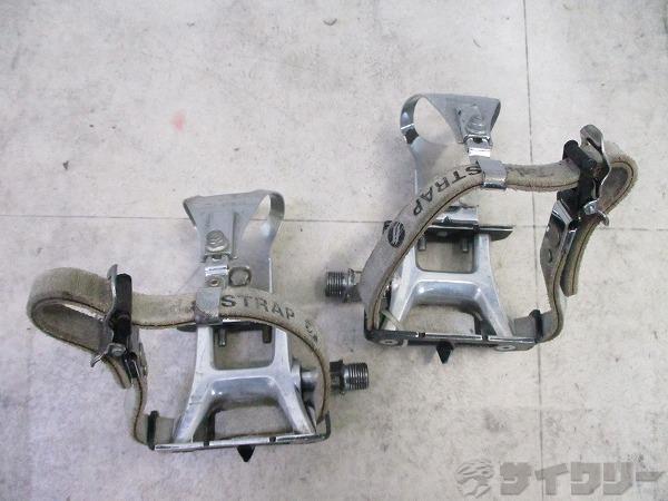 トゥクリップペダル RX-1 NJS