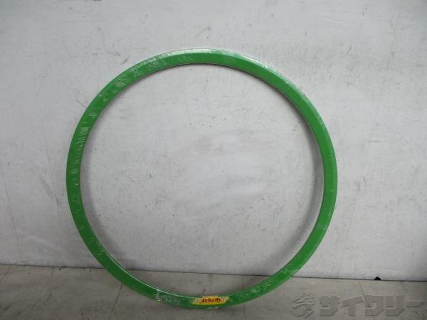クリンチャーリム DEEP V 700c/32H グリーン