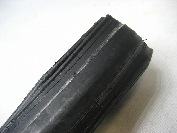 クリンチャータイヤ MOND 700×21C