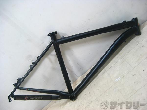 S-WORKS STUMPJUMPER M5