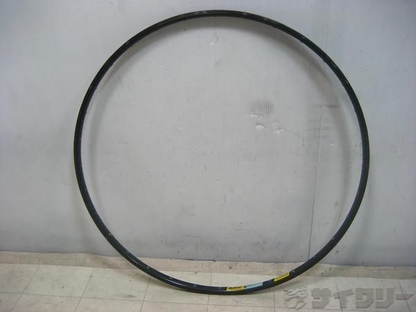 チューブラーリム GEL280 700C/チューブラー