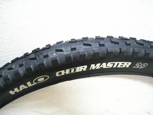 ブロックタイヤ CHOIR MASTER 29 622x60(29x2.35) クリンチャー