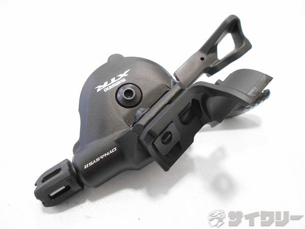 ラピッドファイヤーシフター SL-M9000 XTR 11s ※右のみ