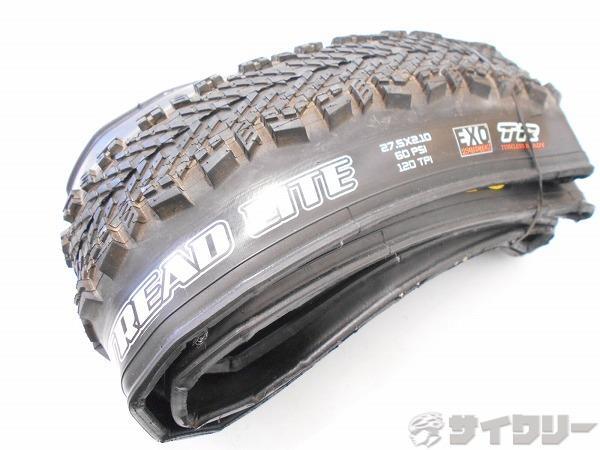 タイヤ TREAD LITE 27.5×2.10