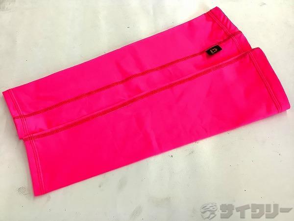 アームカバー Mサイズ ピンク