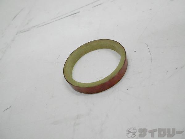 カーボンコラムスペーサー ピンク 5mm OS