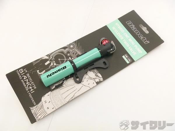 携帯ポンプ HYBRID CNC MINI PUMP 仏/米式