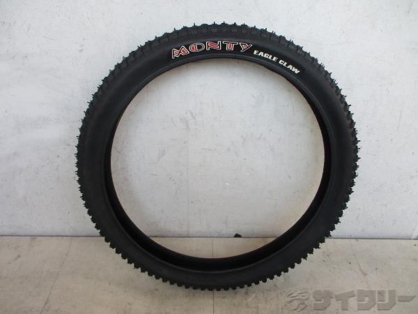 タイヤ EAGLE CLAW 20×2.0