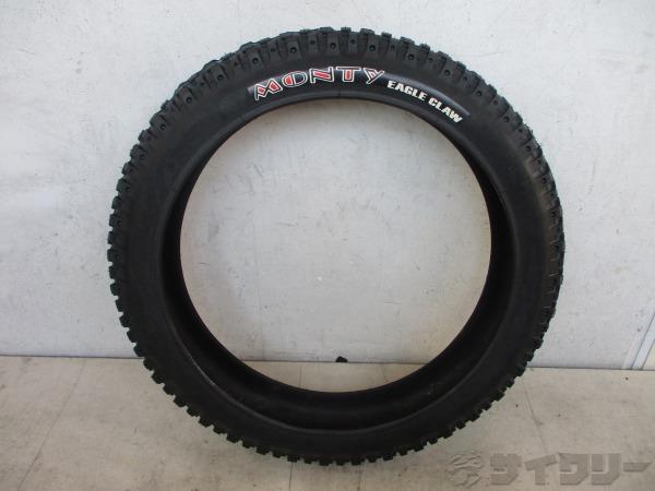 タイヤ EAGLE CLAW 19×2.60(65-387)