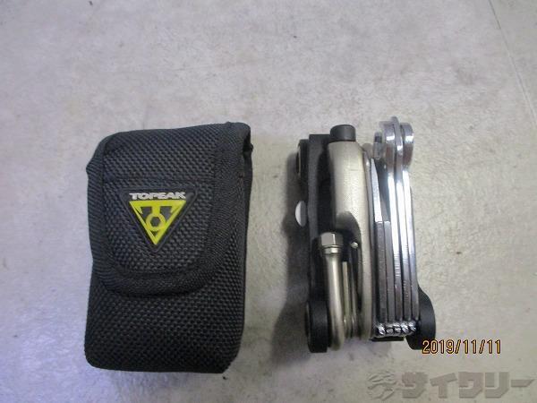 携帯工具 ALIEN Ⅱ 26ツール